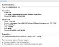 sinatica monitor stuck transaction alarm